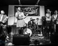 Debiutancka płyta - Kreatywny Bielsk Podlaski - 09.02.2013 r.