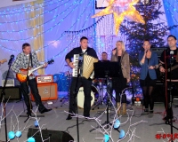 Ekumeniczny Wieczór Kolęd - Boćki - 21.01.2012 r.
