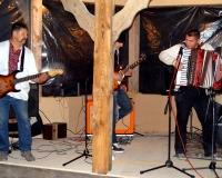 Gramy dla Julki - Koryciny, 06.11.2011 r.