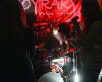 Hoyraky w Pub Blues - Bielsk Podlaski - 09.11.2012 r.