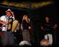Jarmark Bociana - Boćki - 03.07.2011 r.