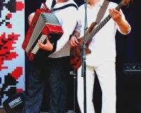 """Koncert Galowy """"Pidlaska Krynica"""" 2012 - Bielsk Podlaski, 20.05.2012 r."""