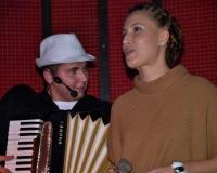 Koncert w Odeonie - Białystok, 17.11.2011 r.