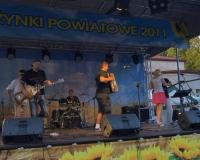 Koncert w Sokołowie Podlaskim - 21.08.2011 r.