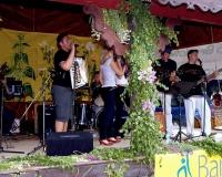 """Koncert w """"Ziołowym Zakątku"""" - Koryciny - 19.06.2011 r."""