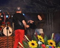 Leśna Podlaska - koncert - 07.09.2014 r.