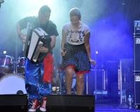 Łosice - koncert - 22.06.2014 r.
