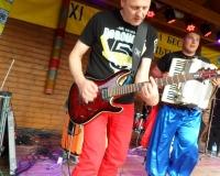Pasłęk - koncert - 31.08.2013 r.