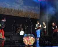Sabnie - koncert - 24.08.2014 r.