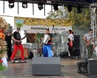 Suchowola - koncert - 31.08.2014 r.