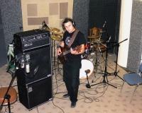 """W studiu """"Fanfara"""" w Lublinie. Praca nad płytą"""