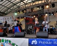 """XII Finał """"Przebojem Na Antenę"""" - Hajnówka, 29.06.2014"""