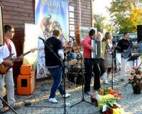 XX-lecie zespołu Rodyna z Dubiażyna - 01.10.2011 r.