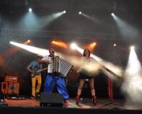 XXIII Muzyczne Dialogi nad Bugiem - Mielnik - 04.08.2013 r.